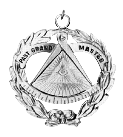 past most worshipful grand masters